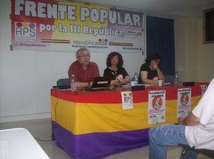 FOTOS DEL ACTO CONTRA LA REPRESION EN LA TRICOLOR13-6 -13 001