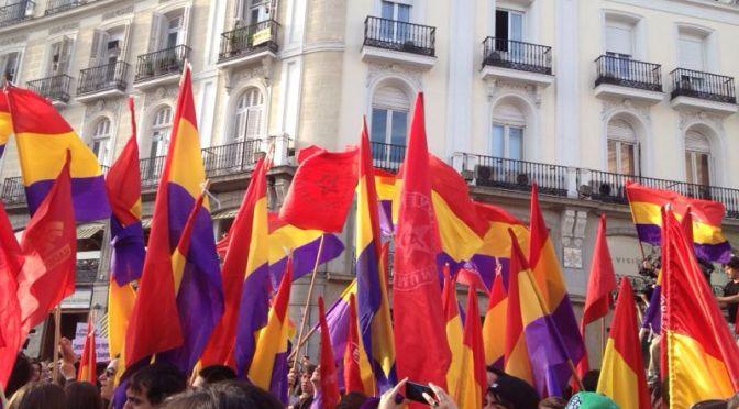 Los republicanos españoles que podrían ir a la cárcel en 2017