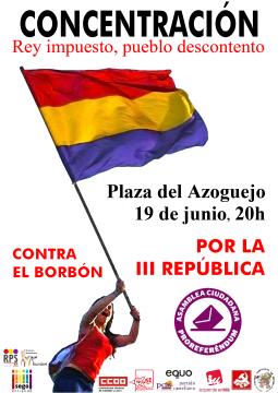 cartel republica todos los logos +segoentiende