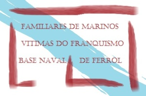 logo FMVF Base Naval Ferrol