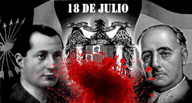 Julio de 1936: la burguesía organiza la guerra civil en España, por  Carlos Hermida