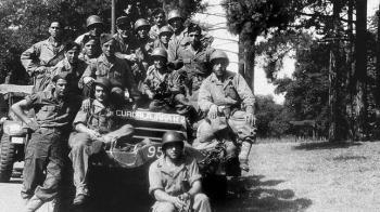 Historia: La Nueve, los libertadores de París