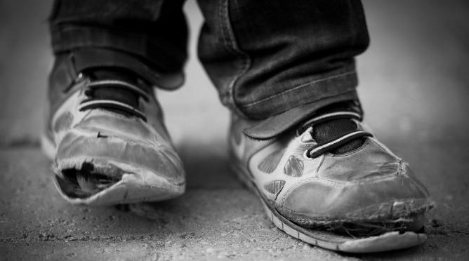 Los hogares con todos sus miembros en paro se han triplicado con la crisis