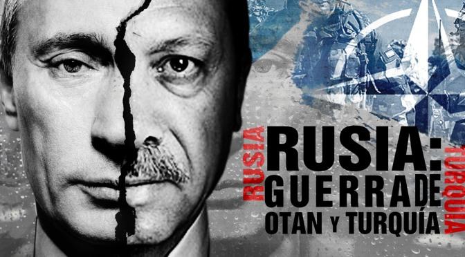 Tensión e inestabilidad geopolítica en Turquía