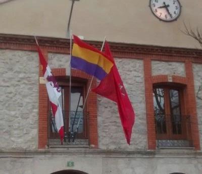 Viloria del Henar se suma a la Red de Municipios por la Tercera República
