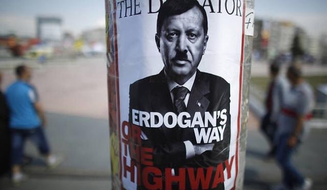 Fed. de Republicanos se solidariza con los pueblos turco y kurdo