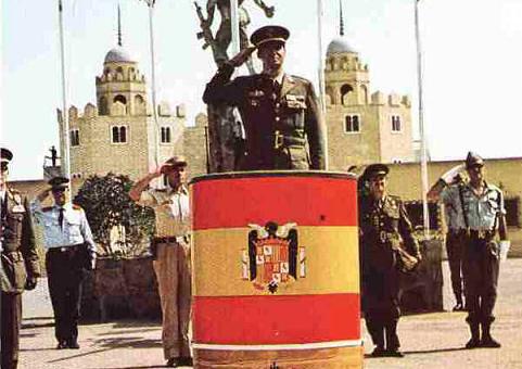 Juan Carlos pactó en secreto los términos de la Marcha Verde con Hassan II
