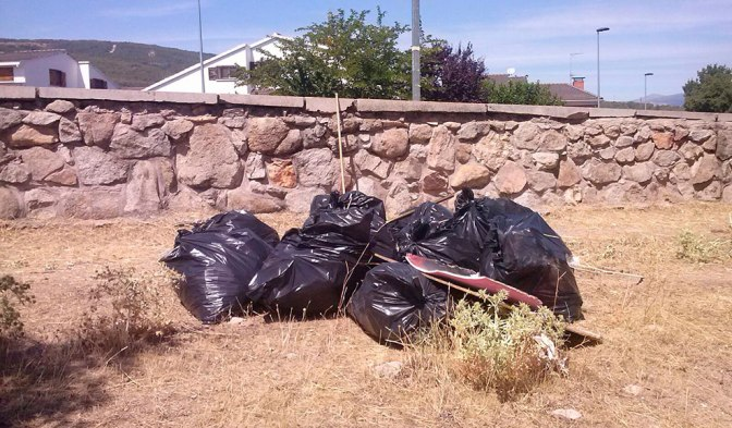 Comunicado de RPS de la Sierra de Madrid: Al grupo municipal Moralzarzal en Común