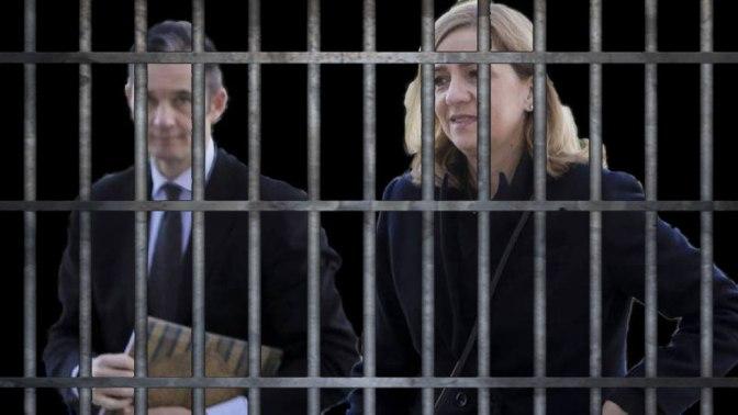 Fed. de Republicanos ante la sentencia del caso Nóos: la justicia no es igual para todos