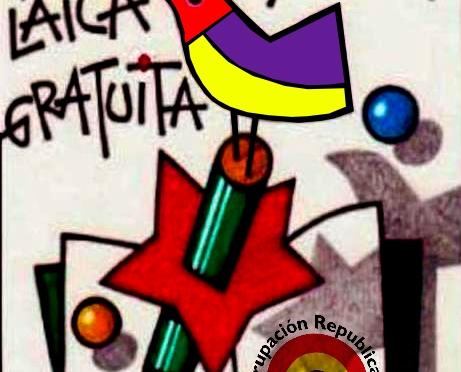 """Nota de ARM, SOMOS y RPS: Actitudes fascistas en el IES """"Velázquez""""  de Móstoles"""