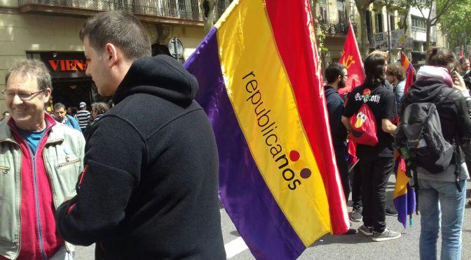 14 de abril: el movimiento republicano toma fuerza, por Aníbal Bagauda