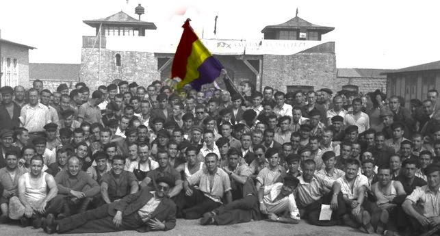 En el aniversario de la liberación de Mauthausen, por Socialismo Mostoleño