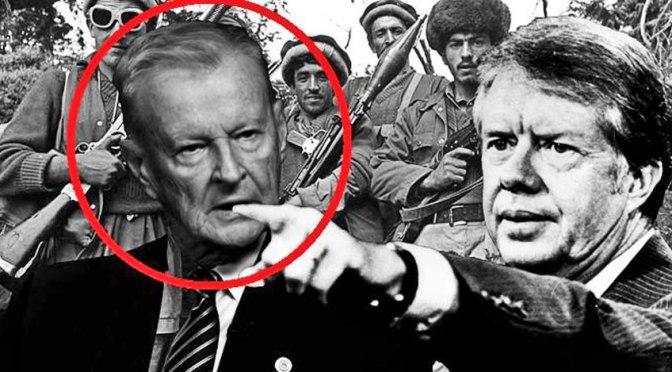 El asesor de seguridad del presidente Jimmy Carter: ¡Yo creé el terrorismo yihadista y no me arrepiento!, por NAZANÍN ARMANIAN