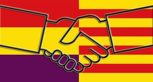Ante la deriva fascista del estado monárquico, Federación de Republicanos(RPS)