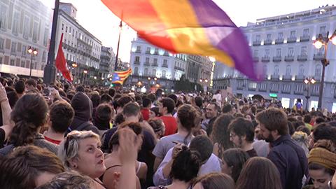 Sobre la jornada del 1 de Octubre en Cataluña, comunicado de Fed. de Republicanos