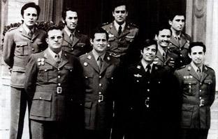 Carta abierta a la Alcaldesa de Madrid: En defensa del Comandante Luis Otero, por Manuel Ruiz Robles*