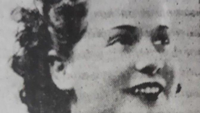 Ochenta años de la violación y muerte de Fidelita Díez a manos de una manada de cinco falangistas