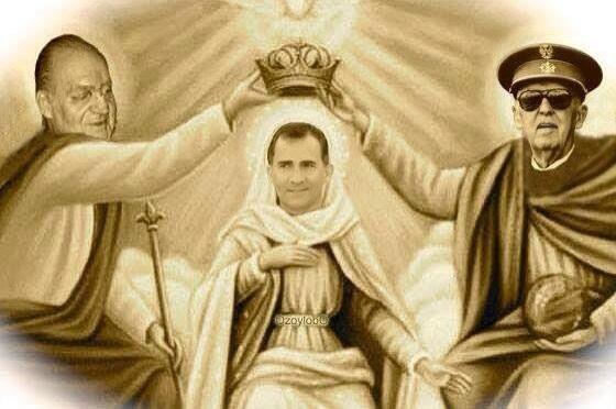 Corinna, el rey emérito y la corrupción del régimen, Federación de Republicanos