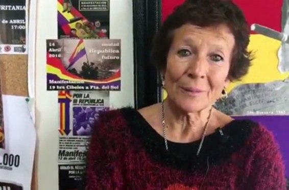 El internacionalismo, ¿es terrorismo?, por  Ángeles Maestro