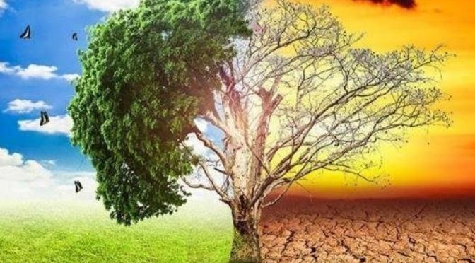 Cambio climático y cambio revolucionario (I), por Agustín Bagauda