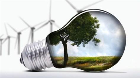 Resultado de imagen de Aras de los Olmos energía renovable
