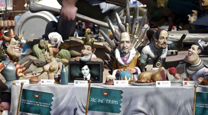 La campaña monárquica no cesa, por Lidia Falcón