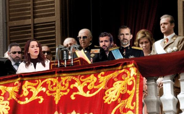 La dignidad democrática humillada, por Manuel Ruiz Robles*