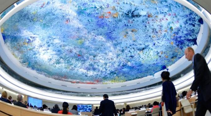 ONU: España recibe 275 recomendaciones para mejorar en materia derechos humanos