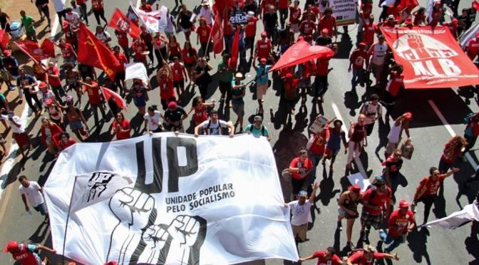 Sobre la desmovilización de la clase obrera y sus consecuencias, por Nana Sanches