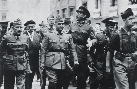 18 DE JULIO DE 1936: VER, OÍR, NO CALLAR Y NO OLVIDAR - Eco Republicano | Diario República Española