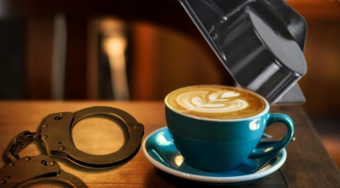 Historia de un café y una Justicia injusta, por J.P. Galindo